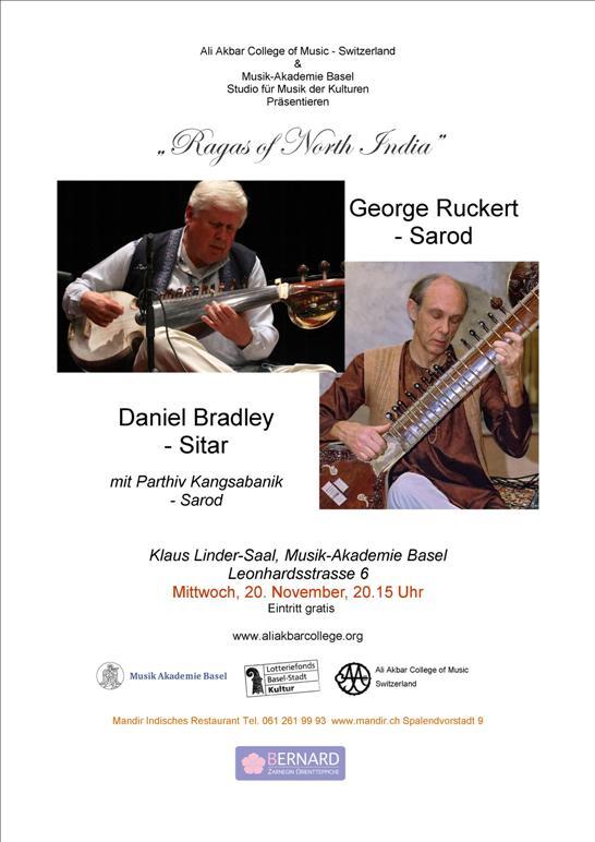 Gundecha Concert