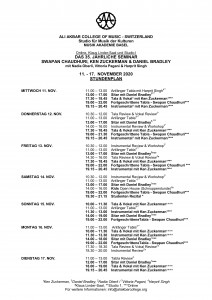 35th Annual Seminar Stundenplan Deutsch5